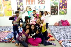 School Overnight Camp